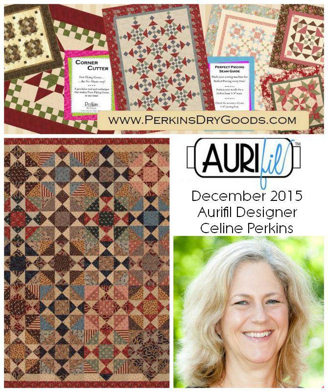 aurifil-2015-celine-perkins-dec-designers-logo
