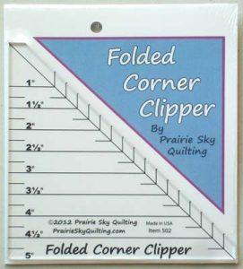 folded-corner-clipper