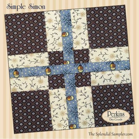 Simple-Simon