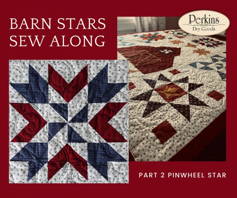 Pinwheel Star image